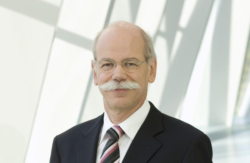 Automobielmanagement.nl - Absoluut record dividend bij ... Aandeel Daimler