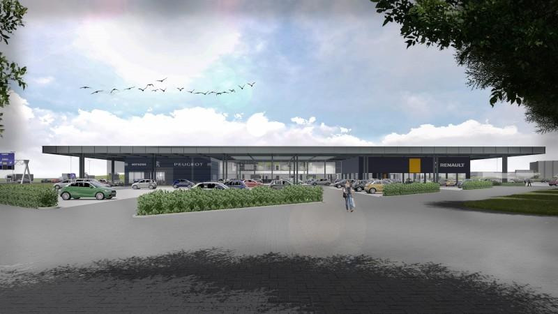 Renault Garage Groningen : Automobielmanagement peugeot en renault bouwen gezamenlijk