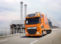 DAF Trucks sterker in EU.'