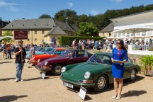 AM-weekendtip: Classic Days am Schloss Dyck 2017.'