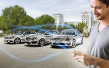 Mercedes-Benz handelt online in tweedehands.'