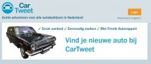 VWE Automotive zet CarTweet weer live. '