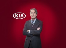 Kia Motors Europe heeft Emilio Herrera benoemd tot chief operating officer. '
