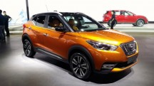 De Nissan Kicks: wel in China, niet in Nederland'