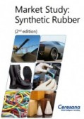 'Autoindustrie grootste afnemer synthetisch rubber'