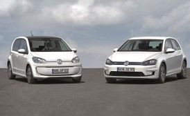 Leaseregistraties oktober +26%; Volkswagen Up! leasetopper