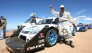 """Monster"" Tajima verpulvert Pikes Peak-record"