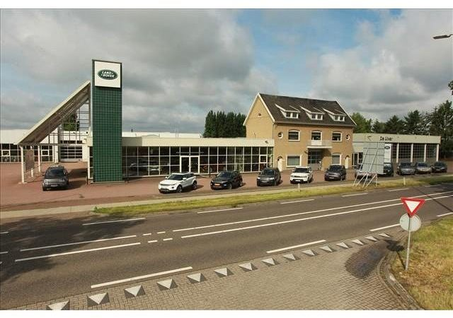 Automobielmanagement Nl De Uiver Wordt Jaguar Land Rover Dealer In