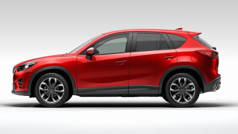 Automobielmanagement Nl Anwb Mazda Cx 5 Meest Waardevast