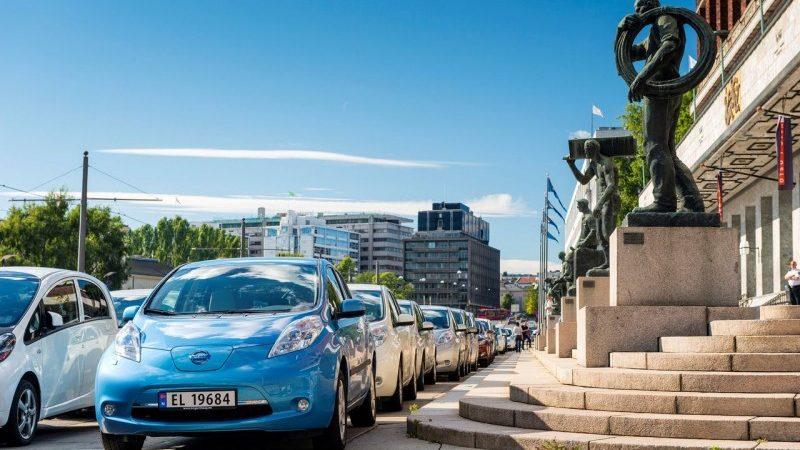 Automobielmanagement Nl Noorwegen Blijft Ev S Subsidieren
