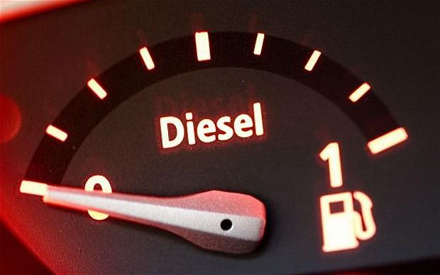 Automobielmanagement Nl Analyse Diesel Nu Definitief Op Z N Retour