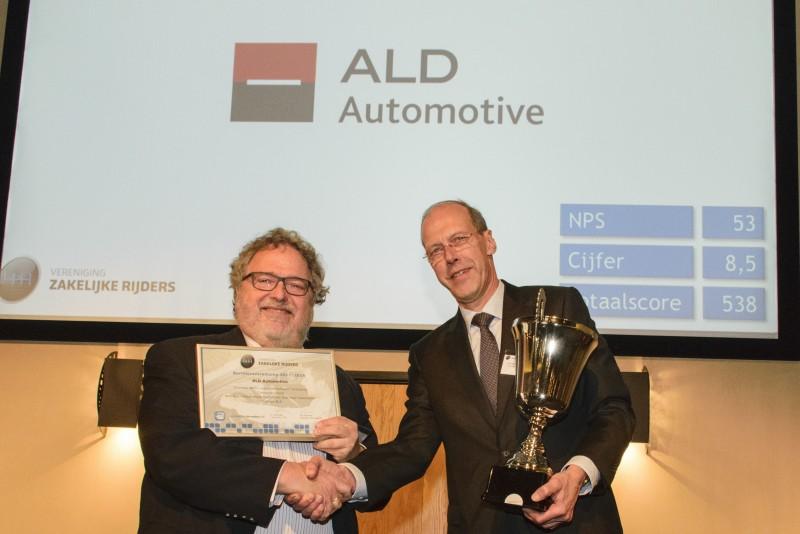 Automobielmanagement.nl > ALD, Friesland Lease, Athlon en ...