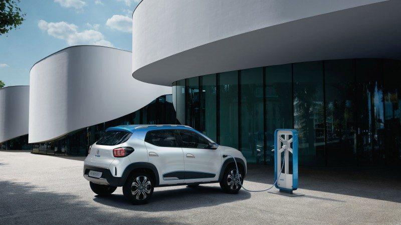 Automobielmanagement Nl Renault K Ze Niet Alleen Voor China