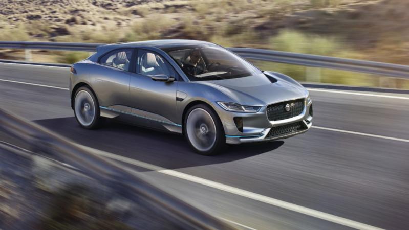 Automobielmanagement Nl Analyse Jaguar Op De Vlucht