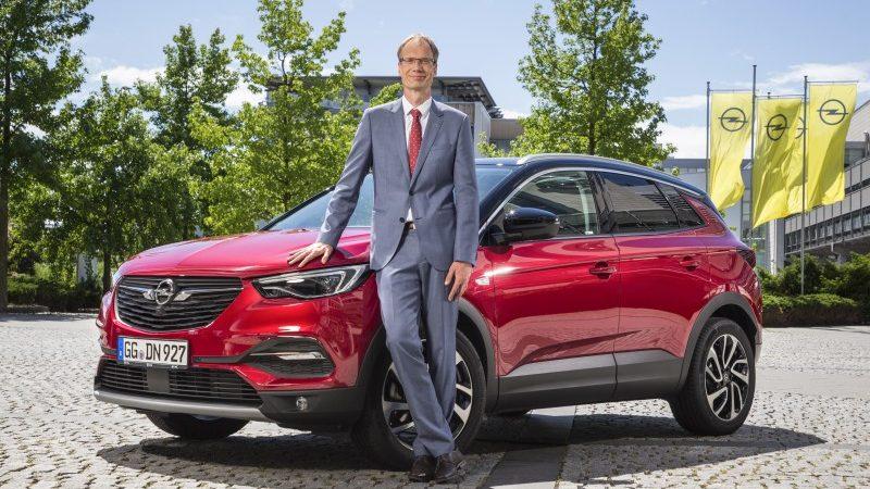 Automobielmanagement Nl Opel Komt Met Elektrische Corsa Mokka En