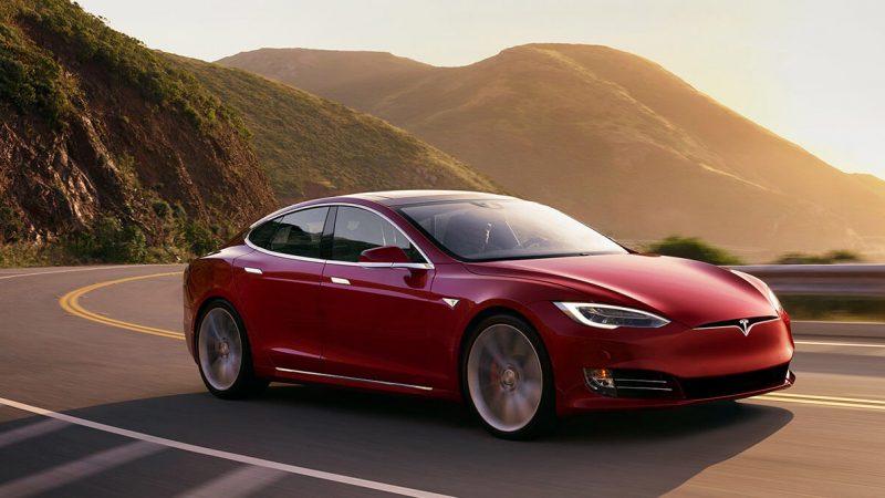 Tesla maakt Model S en Model Y vijfduizend euro duurder