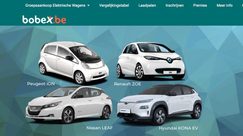 Automobielmanagement Nl Vlaanderen Organiseert Groepsaankoop