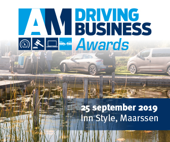 Driving Business Awards