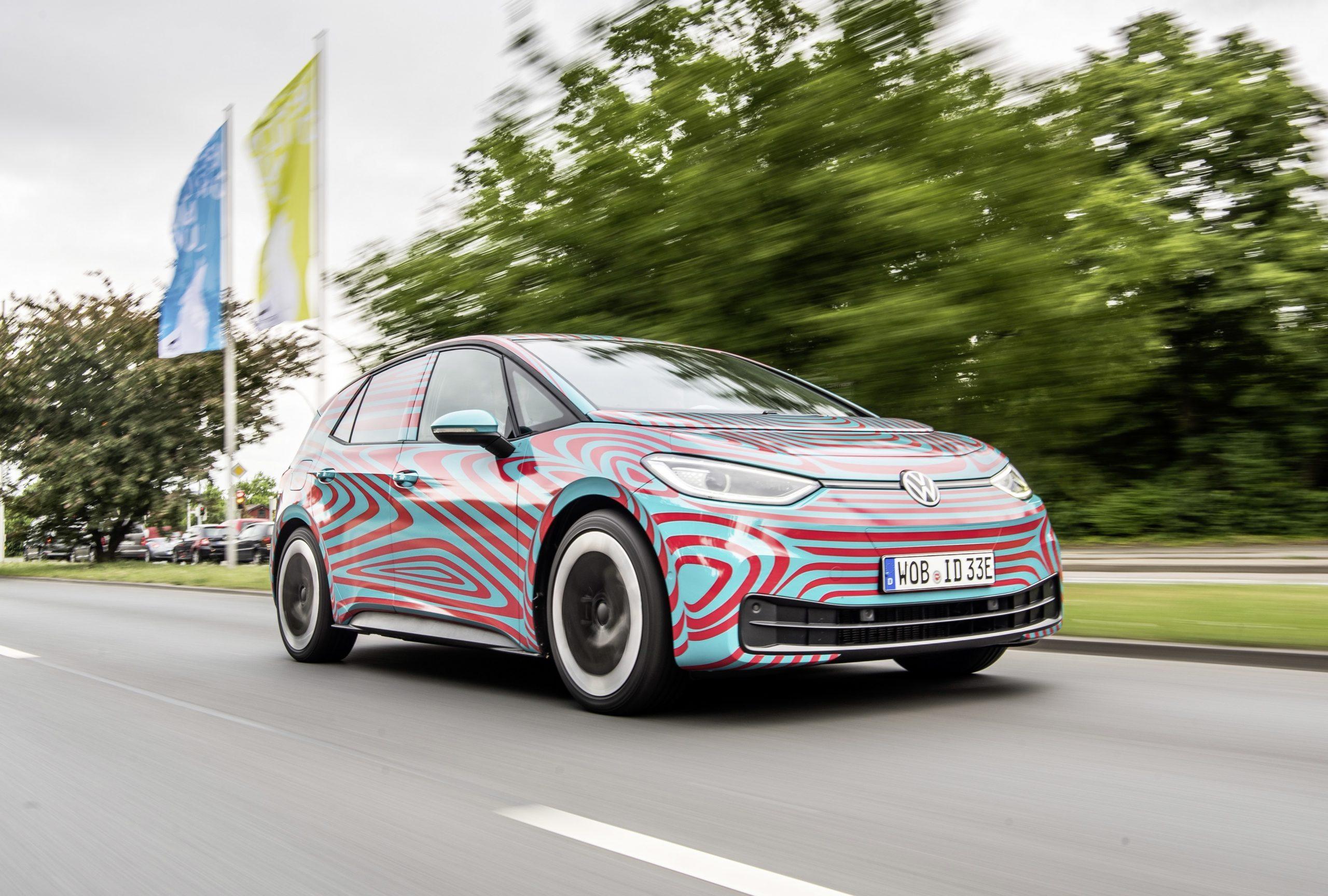 Achtergrond: marktintroductie Volkswagen ID.3 in gevaar