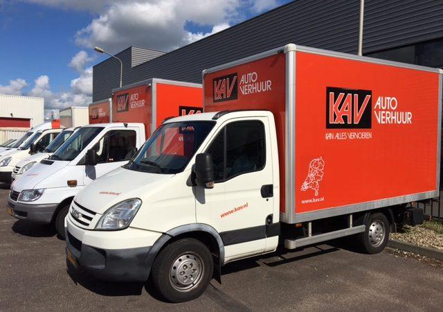 Dwangsom aan KAV Autoverhuur onterecht opgelegd