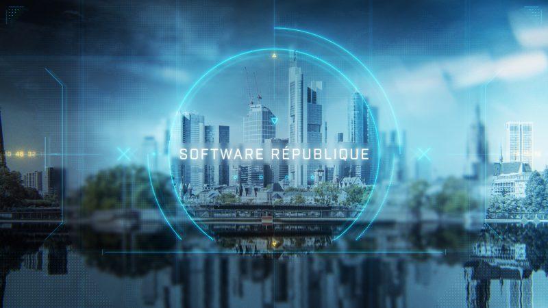 Renault werkt met Software République aan mobiliteit van de toekomst