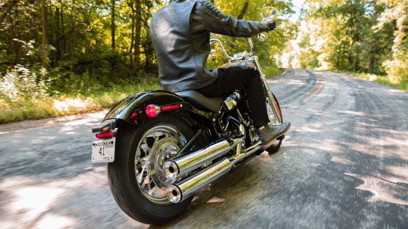 Harley verkoopt meer, maar niet in Europa