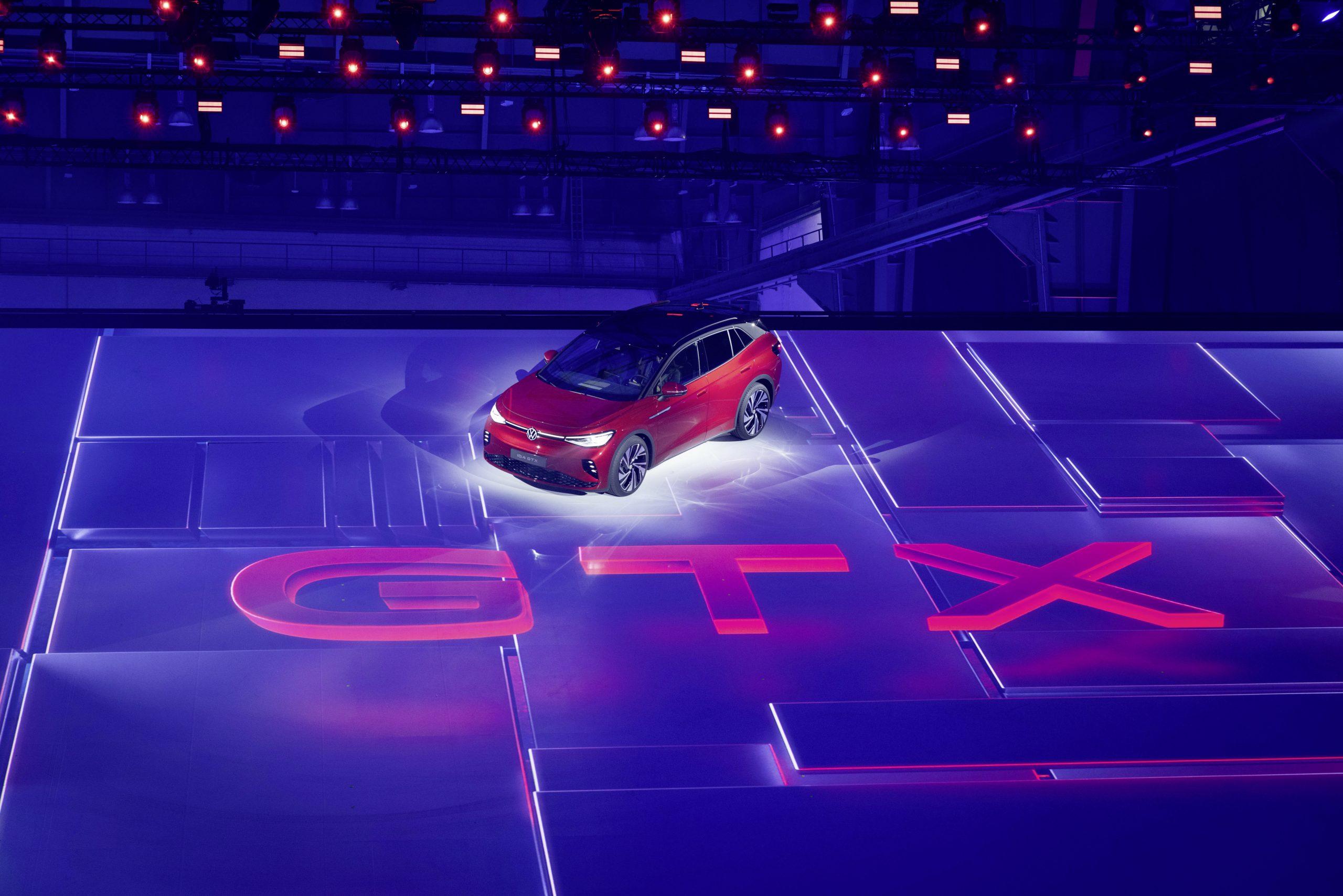 Volkswagen: 'In een waterstofauto zijn de energieverliezen significant'